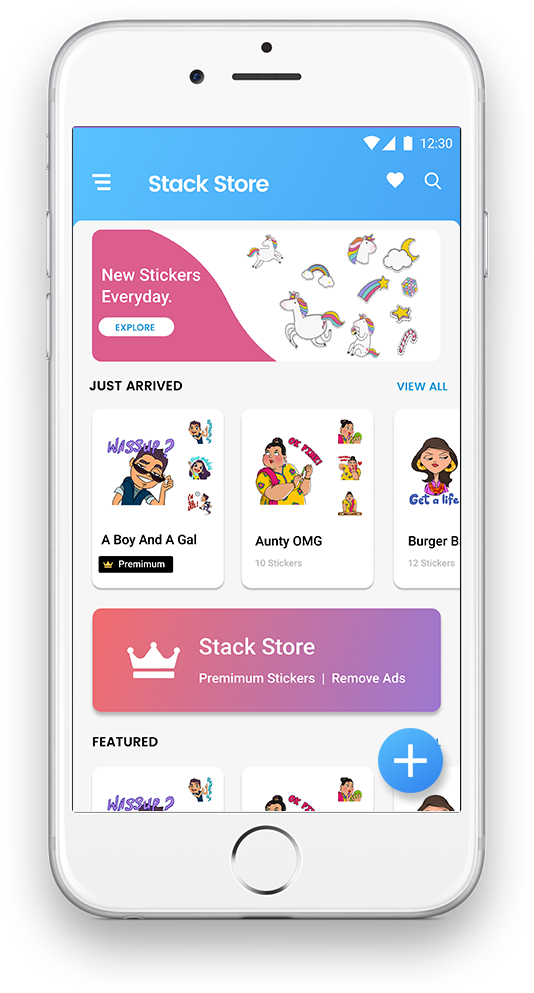 App-Back